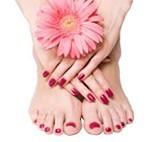 Beauty Feet